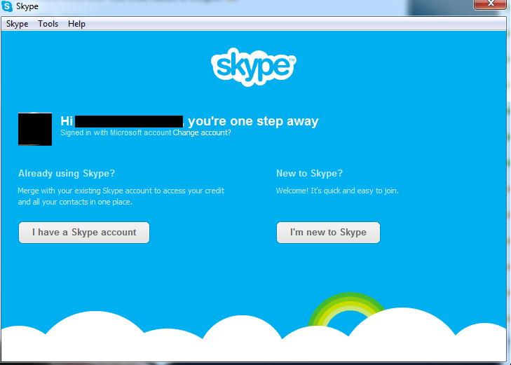 Migrate from Windows Live Messenger (WLM / MSN) to Skype ...