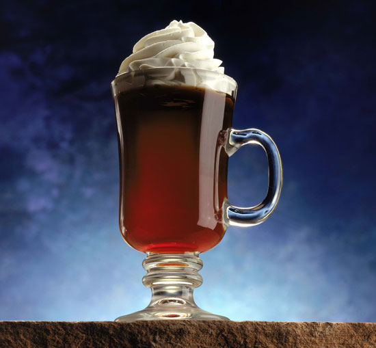 Irish Coffee | Logicum
