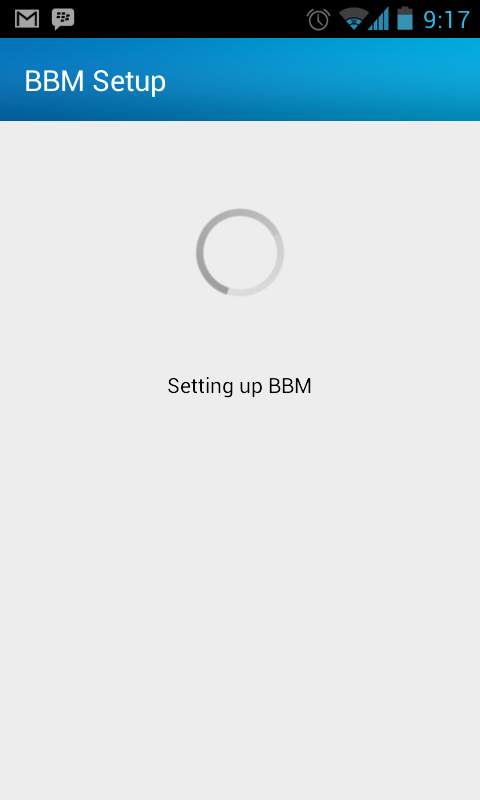Bbm Blackberry Messenger For Android And Iphone Is Here